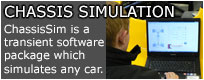 ChassisSim chassis simulation software