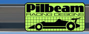 Pilbeam Racing Designs .. Innovation + Excellence = The Winning Formula